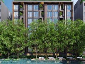 VTARA36 Sukhumvit Pool Apartment
