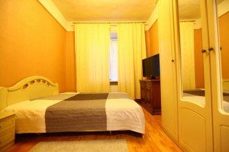 Mini-Hotel Gertsena