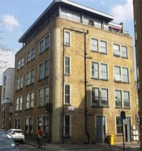 Spacious Ideal Loft in Heart of Hackney