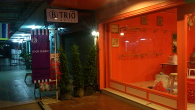 B-Trio Guesthouse