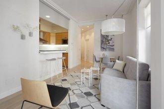 Zubieta Suite Apartment by FeelFree Rentals