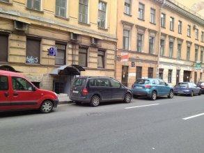 JUNGLE - Hostel