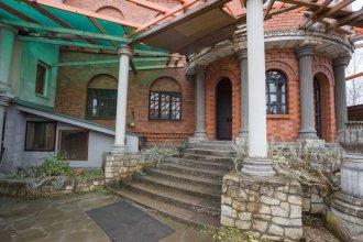 Замок Домодедово