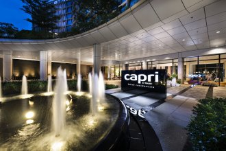 Capri By Fraser