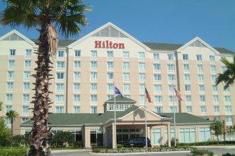 Hilton Garden Inn At Seaworld