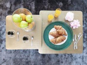 Luxury 4BDR Le Marais I by Livinparis