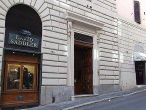Гостевой Дом Five Rooms Rome