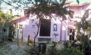 The Casting Homestay