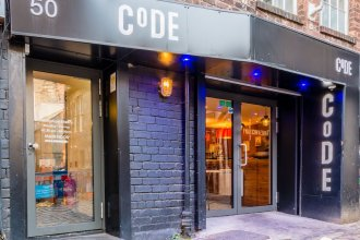 Code Hostel Edinburgh