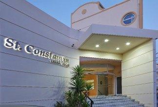 St. Constantin Village Hotel & Suites