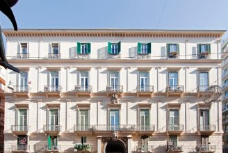 Napolit'amo Hotel Principe