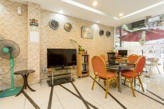 Zen Rooms Off Changkat
