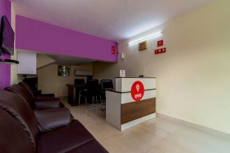 OYO 10011 Hotel Goa Blossom