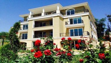 Villa Sophia Mini-Hotel