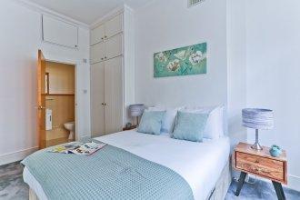 Platinum Apartments Next to Moorgate