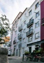 Cozy Lisbon Alfama