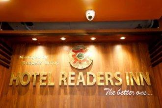 Hotel Readers Inn Pvt.Ltd