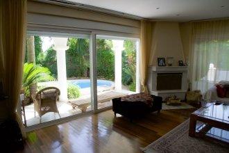 Luxurious Villa Paradise- Athens Riviera