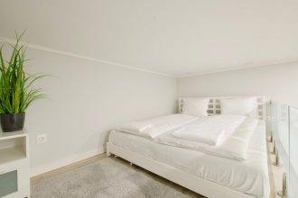 Standard Apartment by Hi5 - Csengery 3.