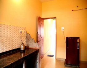 Room Maangta 322 - Morjim Goa