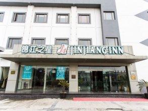 Jinjiang Inn Suzhou Xiangcheng Ave