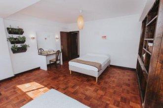 Central Park Namast'Inn Guest House