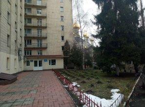 Hostel at Sichovykh