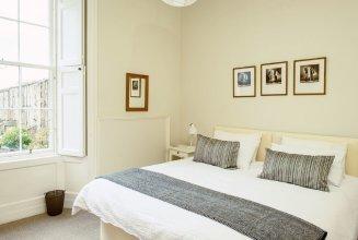 Elegant Apartments Edinburgh