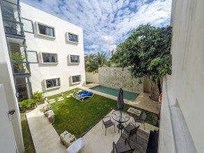 Apartments Viento Suites Cancun