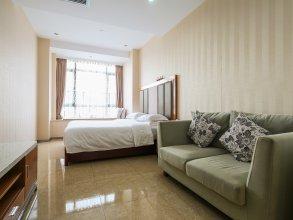 Guangzhou Royal River Waifiden Apartment