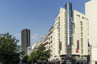Hotel Ibis Paris Gare Montparnasse 15 Eme