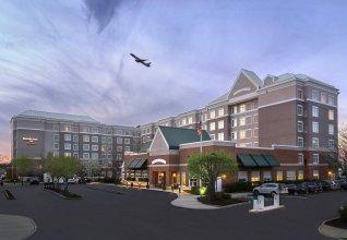 Residence Inn by Marriott Newark Elizabeth/Liberty International Airport