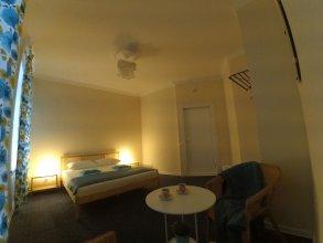 Меблированные комнаты Альдебаран A&A