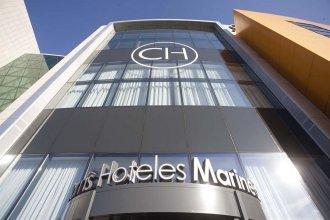 Hotel Carrís Marineda