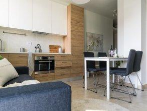 IULM University Apartment