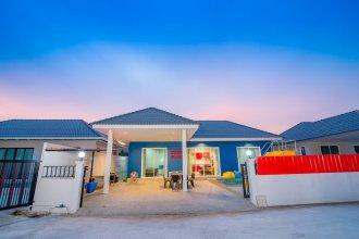 Deep Blue Poolvilla Huahin