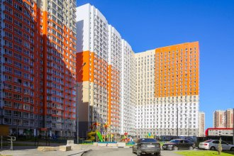 Apartments Moscow North