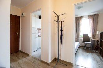 Sielecka Royal Baths Apartment