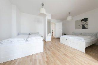 Primeflats - Apartments near Prenzlauer Berg