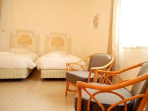 Vila Francesa Guest House