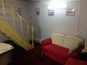 Hostel Stary Gorod