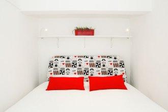 Best Terrace River View Alfama Apartment