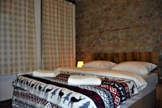 Rooftop Balat Rooms and Apartments Vodina