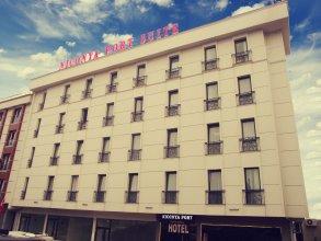 Отель Niconya Port Suite&Hotel