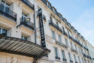 Le Grand Hotel Tours