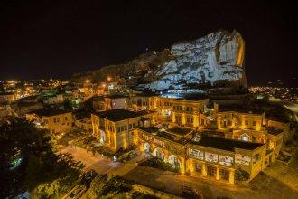 Fresco Cave Suites / Cappadocia - Special Class