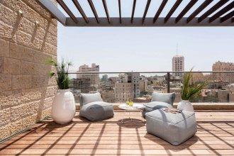 Sweet Inn Apartments - Harav Kook 7