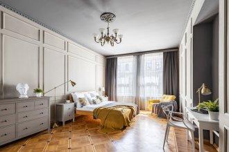 Hermitage apartment 200 m2