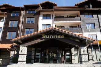 Hotel Sunrise Park & Spa Complex