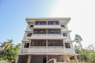 OYO 11074 Home 1BHK Green View Rajbagh Beach